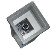 CMI Lockdown Floor Safe C