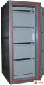CMI Class B Fire Resisting Filing Cabinet - 4 Drawer
