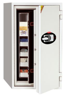 Diplomat Data Safe DT2120