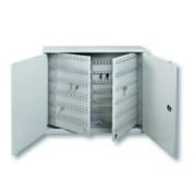 Burg Multi-Panel Key Cabinet 400