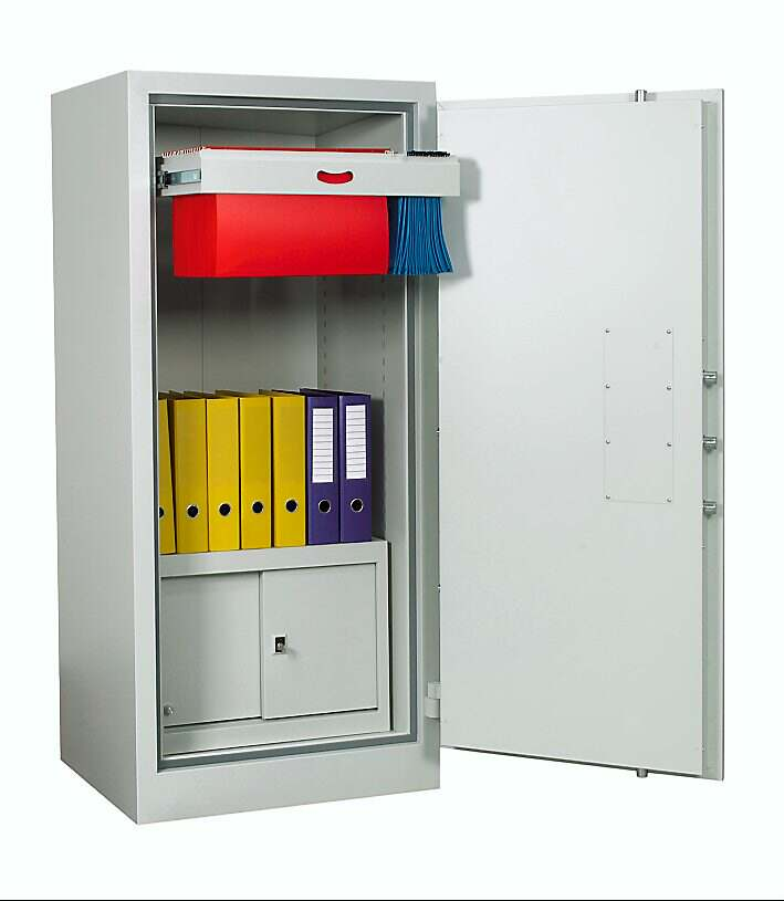 Chubb Archive Cabinet 325