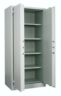 Chubb Archive Cabinet 640