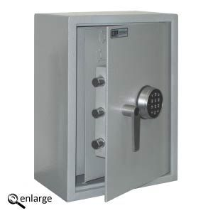 CMI Security Key Cabinet