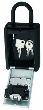 Abus Key Safe 797C