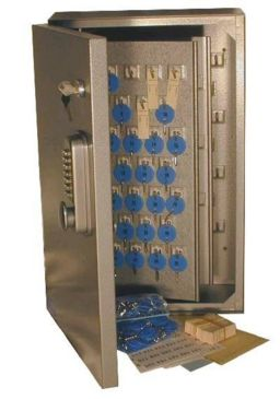 Tel Kee Lockable Cabinet 175D