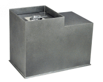 Platinum Floor Safe FL4C