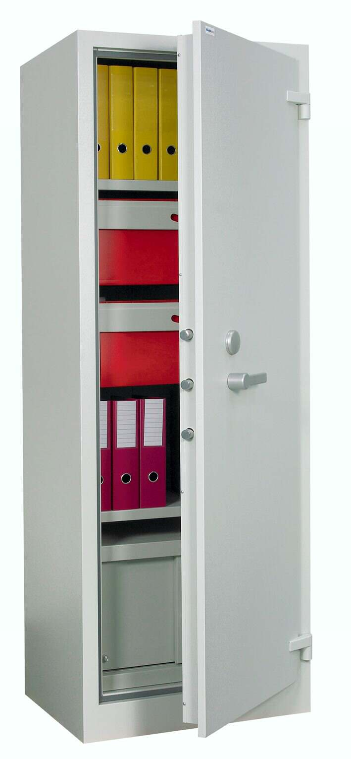 Chubb Archive Cabinet 450